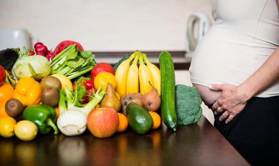 La giusta alimentazione in gravidanza, Dott.ssa Laura Sanna Nutrizionista