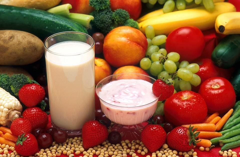 Frutta e Verdura Dott.ssa Sanna Nutrizionista