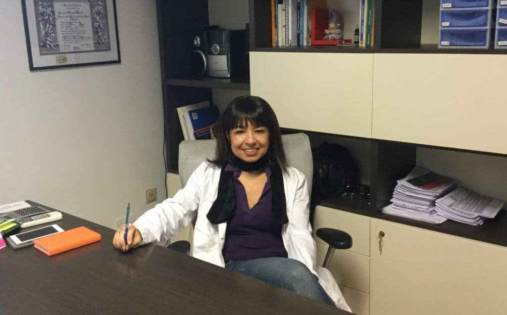 Nutrizionista Dott.ssa Laura Sanna